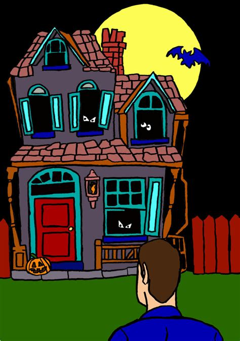 hugo house hugo s house of horrors by mattkane on deviantart