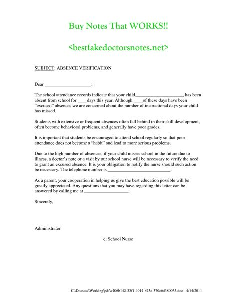using doctor s notes as excuse letters ihogman