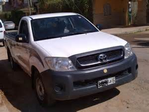 voiture occasion hilux brown