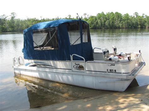 boat fuel catcher g3 sun catcher 208 fish cruise 2007 for sale for 13 500