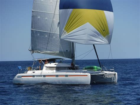 catamarans for sale yachtworld 1996 fountaine pajot venezia 42 sail boat for sale www