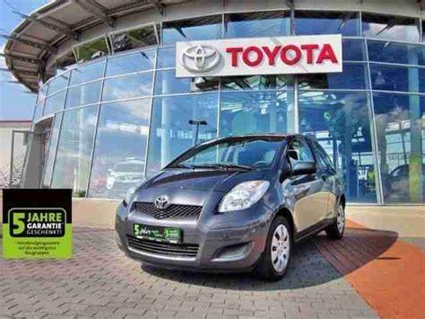 Auto Kaufen 5 Jahre Garantie by Toyota Yaris 1 33 Cool 5 Jahre Garantie Tolle Angebote