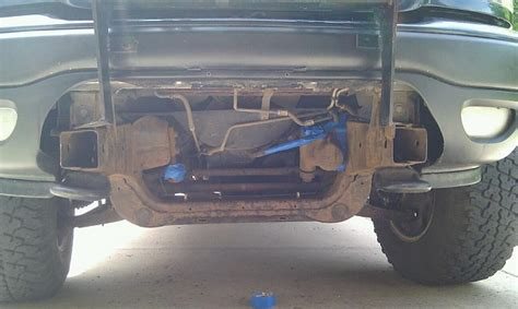 Lkw Rahmen Lackieren by Painting Frame And Underneath Truck Ford F150 Forum