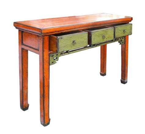 Orange Sofa Table by 17 Best Images About Entry On Foo