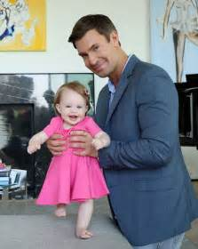 jeff lewis jeff lewis talks work life balance as a new dad