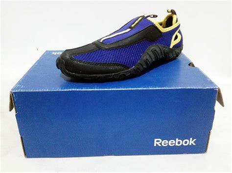 Reebok Advanture Run Lp jual sepatu running reebok z fushion original 255 000