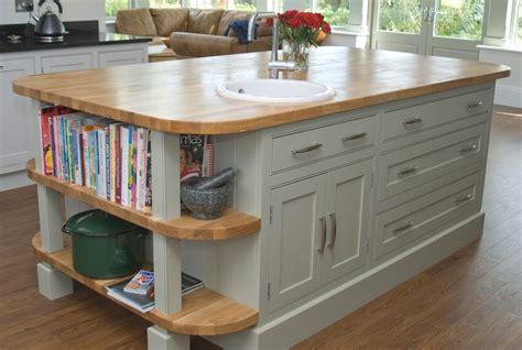 shaker style kitchen island shaker kitchen island white shaker kitchen w maple
