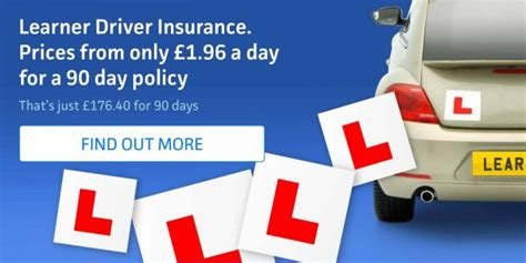 Best Learner Driver Insurance 1 by Learner Driver Car Insurance Insurance For Provisional