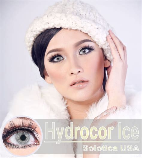 Solotica Softlens Minus Normal Tropical Softlens Avenue Hydrocor By Solotica Usa No Ring