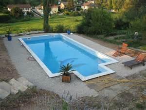 de piscine construire une piscine photos de la piscine termin 233 e