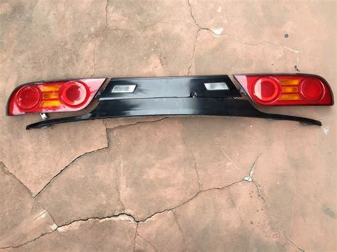 s13 clear tail lights nissan 180sx kouki s13 tail light set 200sx jdmdistro