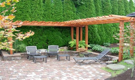 32 Cheap And Easy Backyard Ideas Cheap And Easy Yard Ideas Alkamedia