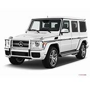 Mercedes Benz G Class Prices Reviews And Pictures  US