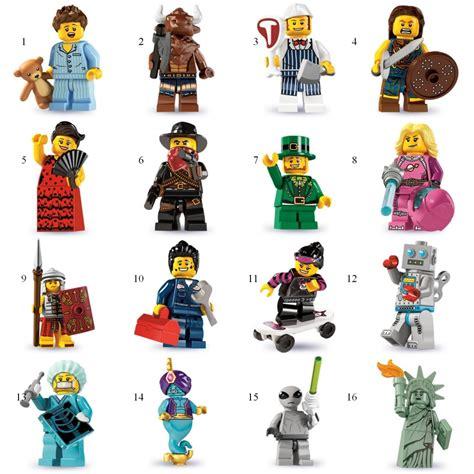 x figures archive minifigures lego archives di pianeta hobbyblog di