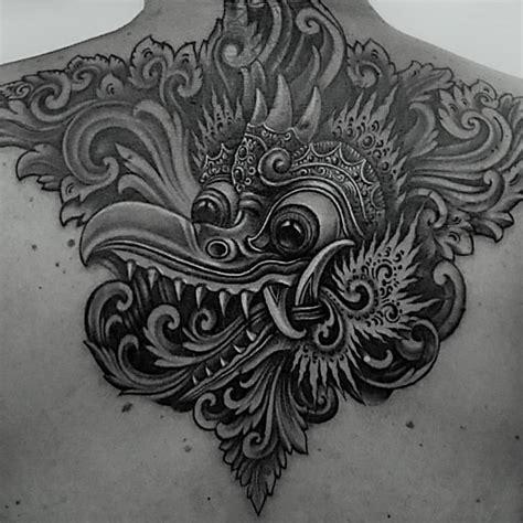 tattoo bali bamboo balinese tattoos symbols designs pictures tattlas