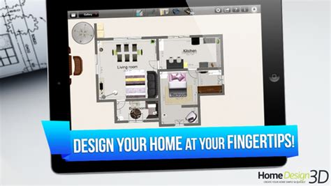 ipad home design app reviews home design 3d on the app store