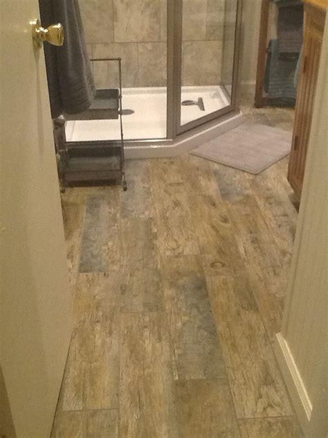 wood look tiles bathroom best 25 wood ceramic tiles ideas on pinterest mudd room