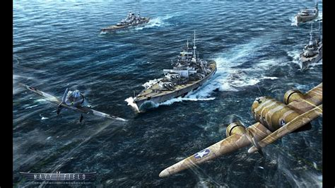 pt boat games free online freeware freegame navy field 2 conqueror of the ocean