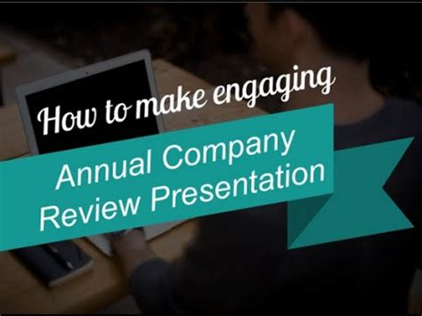 Ppt What Makes A Company - how to make attractive business review presentation