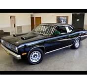 1972 Plymouth Duster 440 Big Block Swap  YouTube