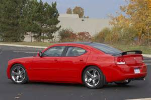2009 dodge charger rt torred