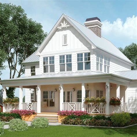 Farmhouse Style Home Plans Exploring Farmhouse Style Home Exteriors Lindsay Hill Interiors