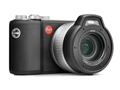 smallest leica leica x u typ 113 rugged underwater compact fron leica