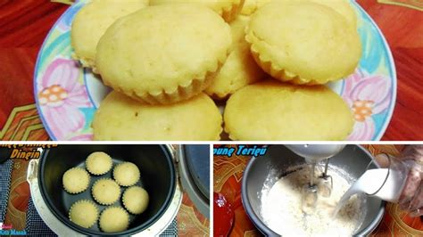 membuat in english cara membuat kue pukis menul rice cooker youtube