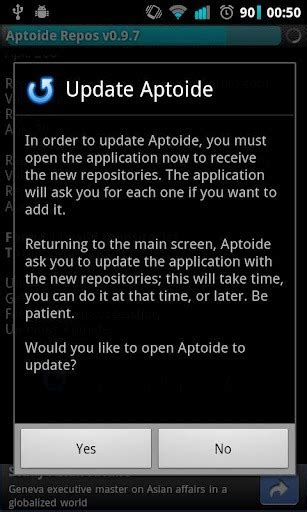 aptoide update installer automatiquement des d 233 p 244 ts aptoide le blog de