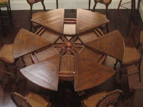 Round Dining Room Table With Leaves by Round Dining Room Tables With Leaf Gen4congress Com