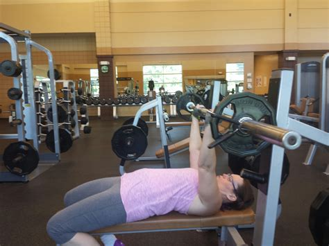 bench press reps sets fitnotes workout tuesday 25th august 2015 andi newton