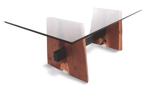 Dining Table Bases Wood Dining Table Bases For Glass Tops Aeon Furniture 6865 Walnut Base Top Greenwich Rectangular 21