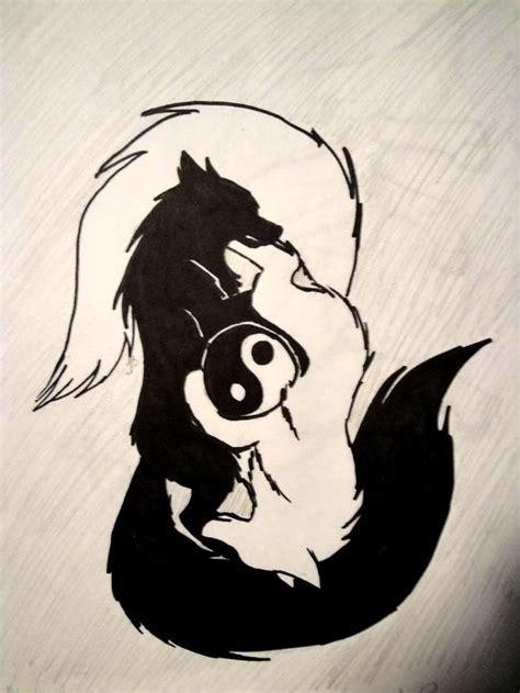 animal tattoo en cucuta best 25 yin yang ideas on pinterest