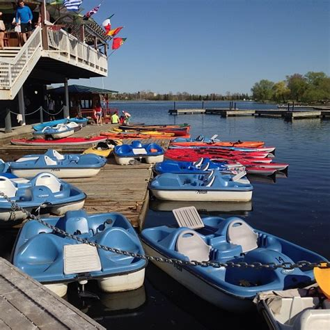 paddle boat rentals deer lake park 17 best images about ottawa is sporty on pinterest