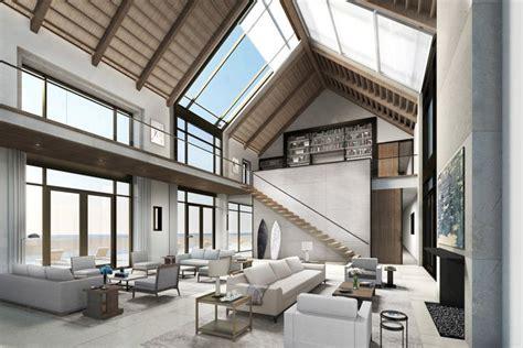modern barn house plans grade architecture interior design arquitectura