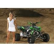 ATV Sexy Bikers  AdavenAutoModified
