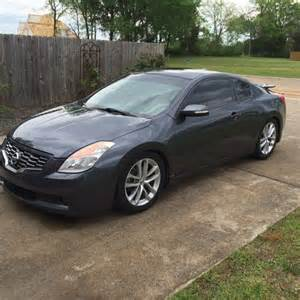 2009 Nissan Altima Coupe 2009 Nissan Altima Coupe Pictures Cargurus