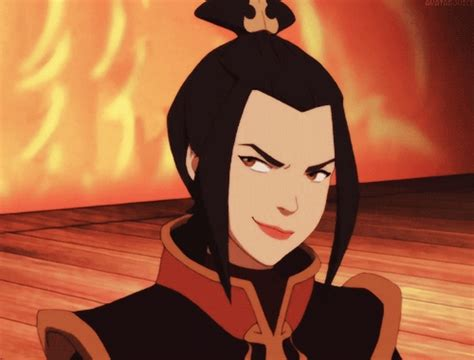 Azula: Underrated Or Overrated? - Avatar: The Last ... Zuko And Mai Gif
