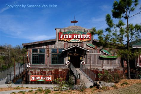 fish house branson the entrance to the fish house in branson picture of