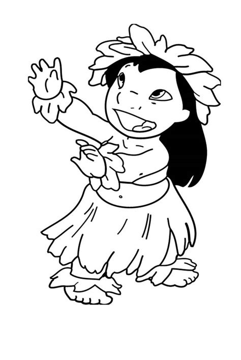 hawaiian coloring pages hawaiian coloring pages to and print for free