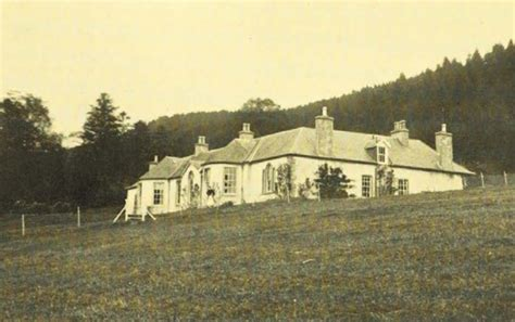 Boleskine House by Boleskine House