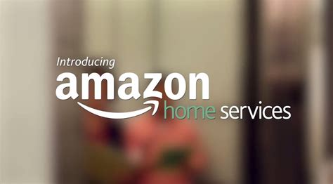 amazon home amazon home services an online marketplace featuring more