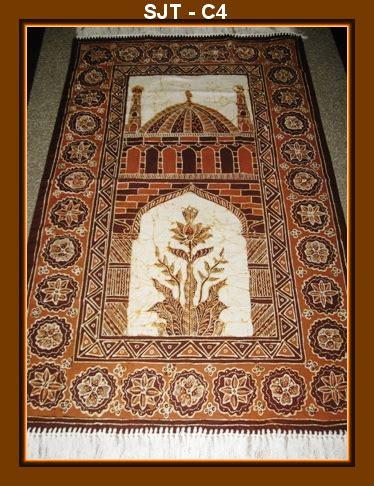 Baju Koko Sajidah batik risna s collection