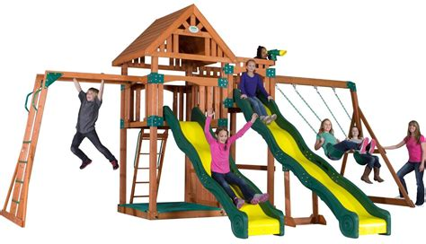 best swing set reviews backyard discovery swing set reviews swing set resource