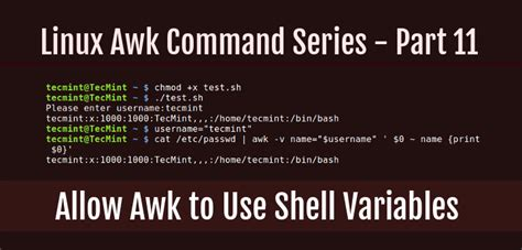 awk pattern variables how to use comparison operators with awk in linux part 4
