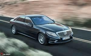 Mercedes S Klasse S Klasse Coup 233 Debuut In Geneve 2thetrack De Plek Voor