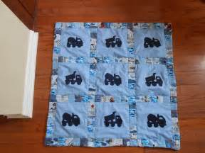 baby boy quilt just of perfection