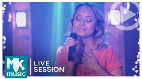 live session toca me pai karla live session