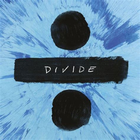 ed sheeran vinyl divide divide by ed sheeran 190295859015 vinyl lp barnes
