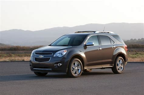 2014 chevrolet equinox chevy pictures photos gallery
